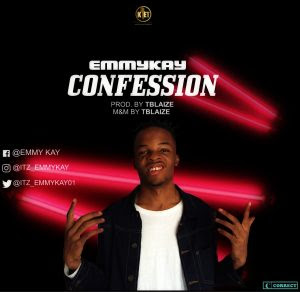 Download  EmmyKay – Confession