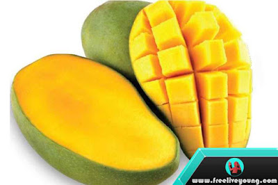 This the 10 Benefits of Mango Fruit for Body Health you must know