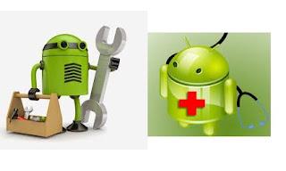 Sebelum Flash Ulang Android, Simak dahulu Tipsnya yuk !