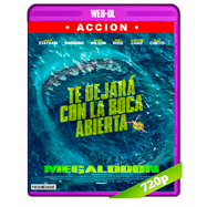 Megalodón (2018) WEB-DL 720p Audio Dual Latino-Ingles