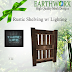EARTHWORX - RUSTIC SHELVING  /THIRDLIFE EXCLUSIVE GIFT
