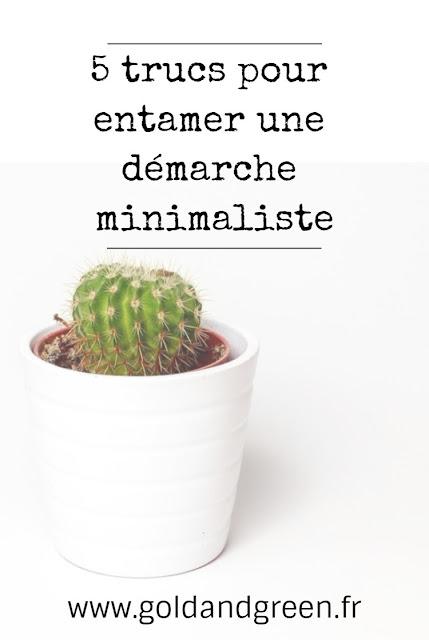 minimalisme-goldandgreen-pinterest