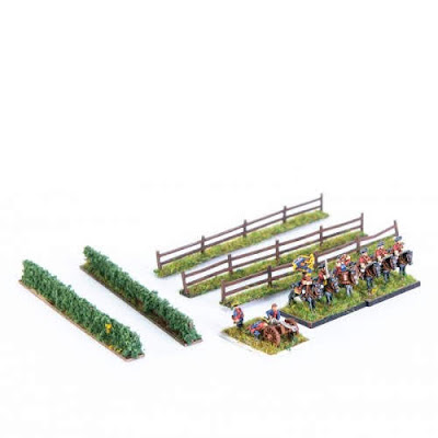 10mm Fencing & Hedge picture 2