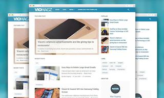 VioMagz v4.3.0