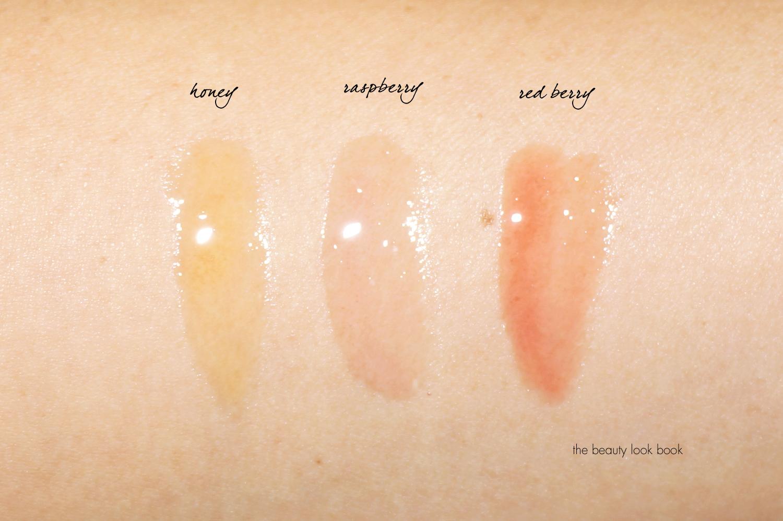 Clarins Instant Light Lip Comfort Oils The Beauty Look Book