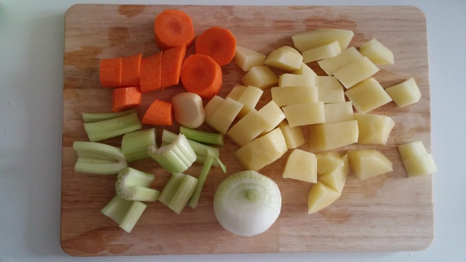Risotto aux pinards une recette pour faire manger des l gumes aux enfants la f e st phanie - Ustensile pour couper les legumes ...