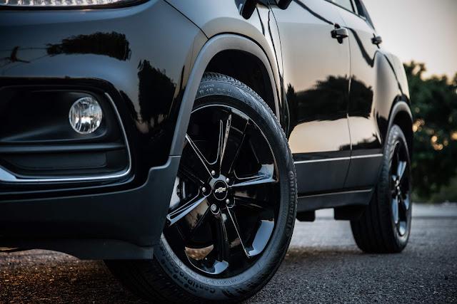 Chevrolet Tracker 2019