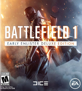 Battlefied 1: Ultimate Edition (PC) 2016
