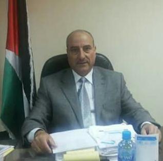 الدكتور حازم ابراهيم الخصاونه