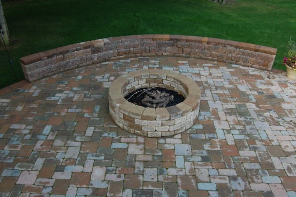 How To Use Fire Pit Glass | Home Improvement