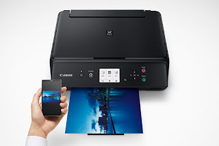 Canon Office PIXMA TS5020 Wireless Review and Driver Download