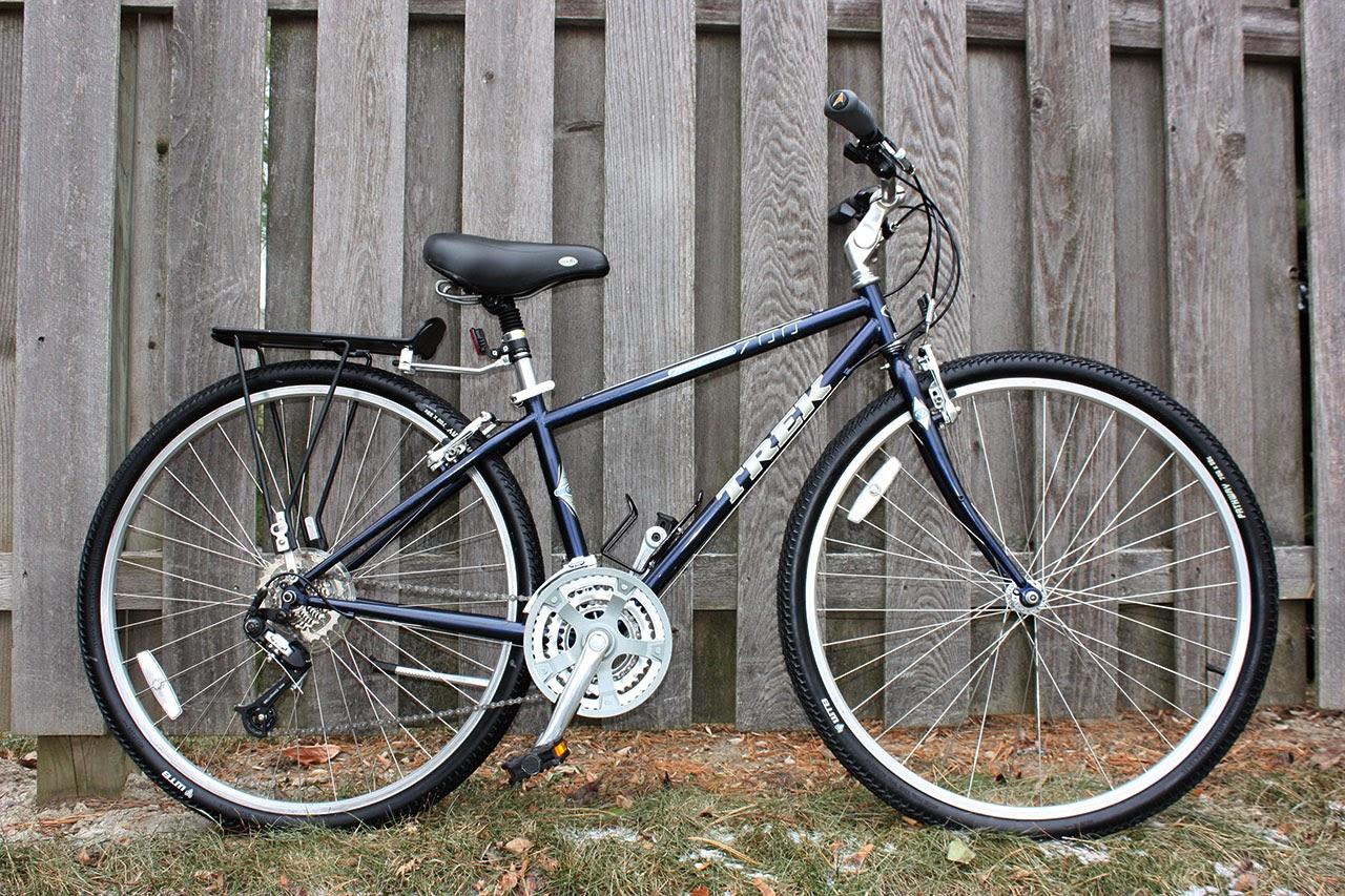 174f7b6db89 John's Bicycle Restorations: Bob's from Georgia Trek 700 Multi-Track ...