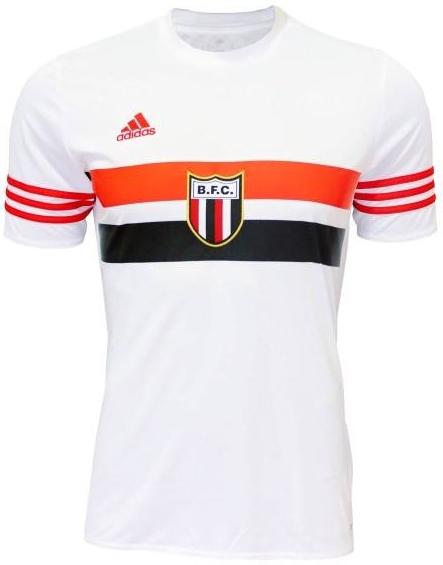 9b2e77a492800 Adidas lança as novas camisas do Botafogo de Ribeirão Preto - Show ...