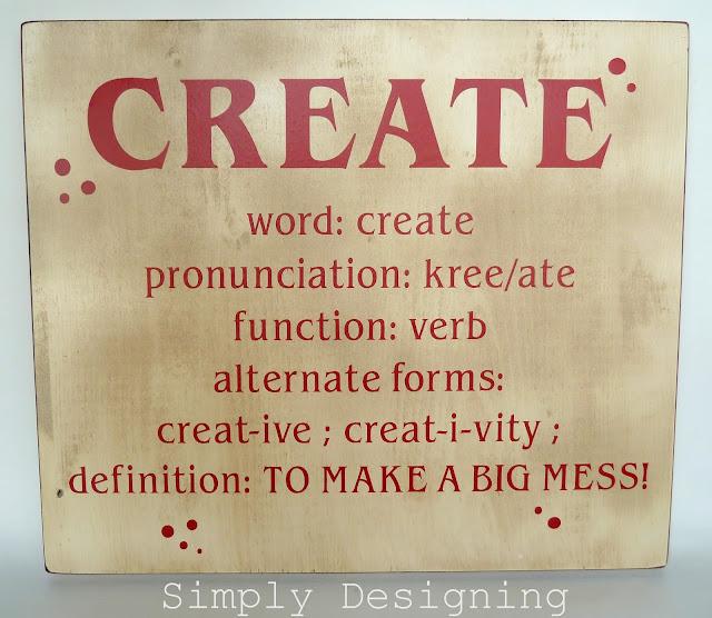 Create1a Create: to make a big mess 7