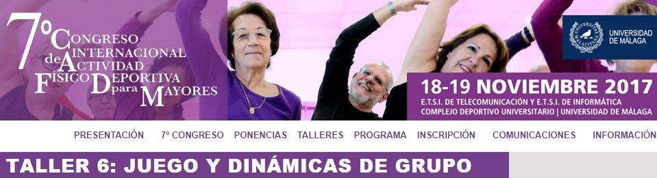 Julio Herrador Educacion Fisica Y Juegos 7º Congreso