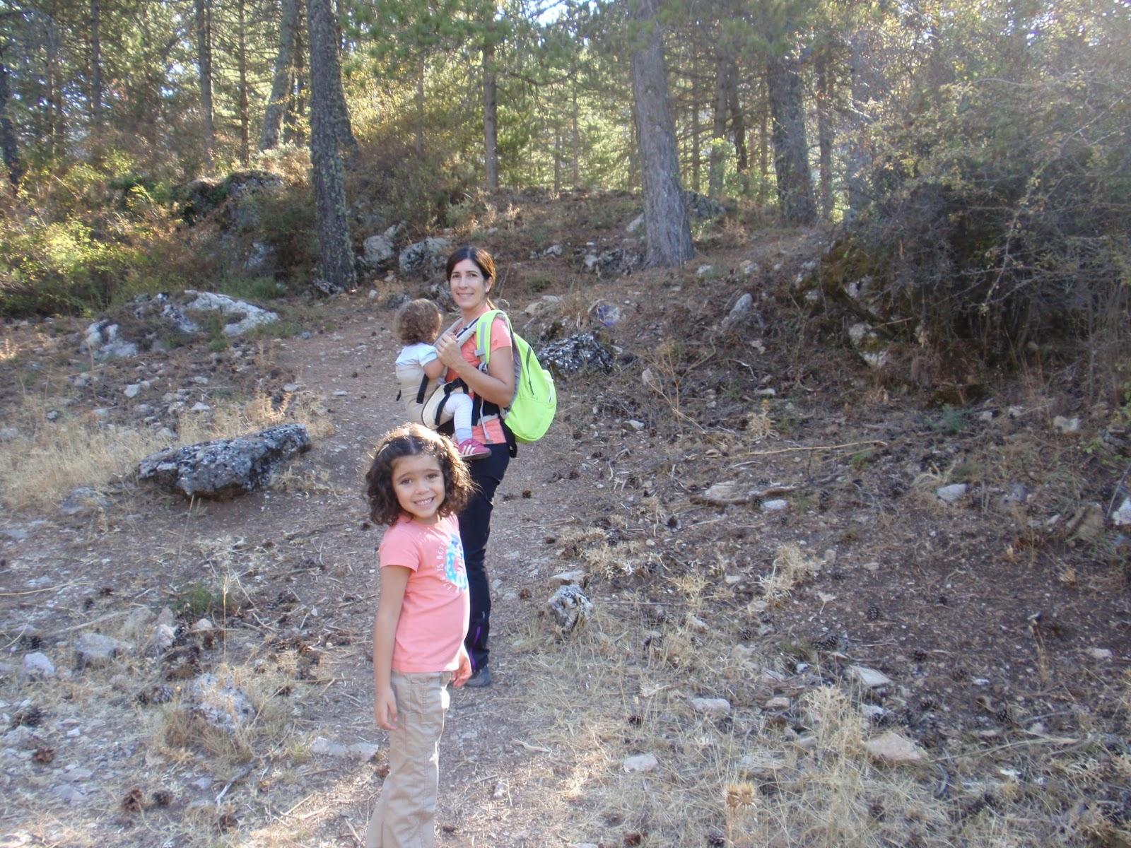 Por qué ir?: Viaje a Ronda y el pueblo pitufo