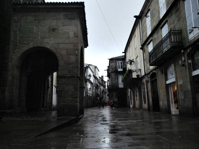 foto de rua nova de santiago