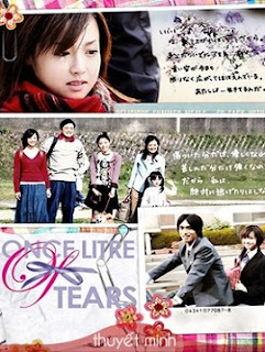 Xem Phim Một Lít Nước Mắt - A Diary With Tears