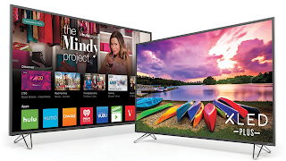 Vizio TV XXL Models