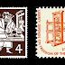 Métodos de Impresión de Sellos Postales Parte 2