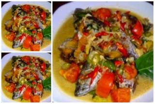resep tongseng ikan tongkol rasanya pedas bikin merem melek