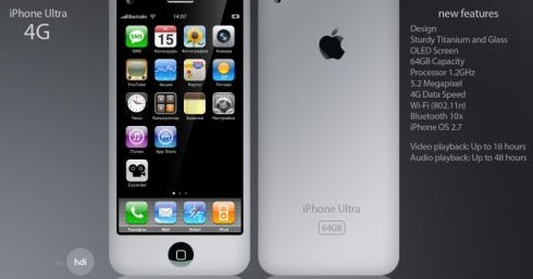 iphone 6 facts interesting facts about the iphone 4 cell phone 11331