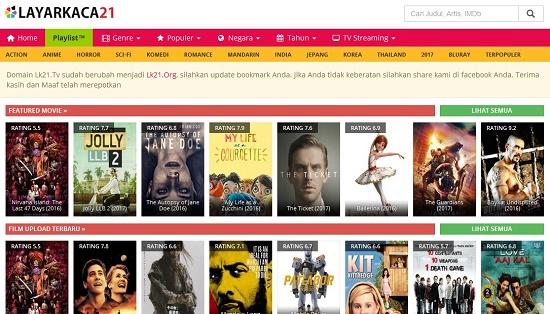 situs download dan streaming film sub indo