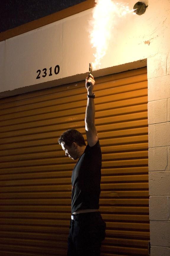 Burn Notice - Season 2