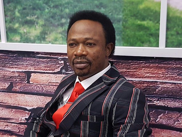 'I started My church with Just N250′ – Prophet Joshua Iginla recounts Grass to Grace story