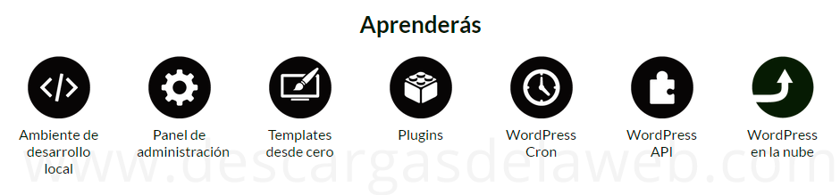 Platzi: Curso profesional de WordPress descargar mega