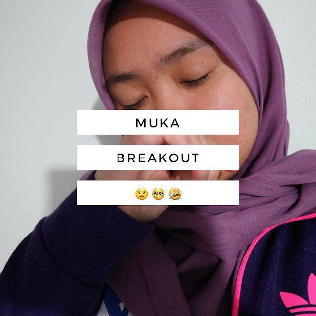 Muka Breakout