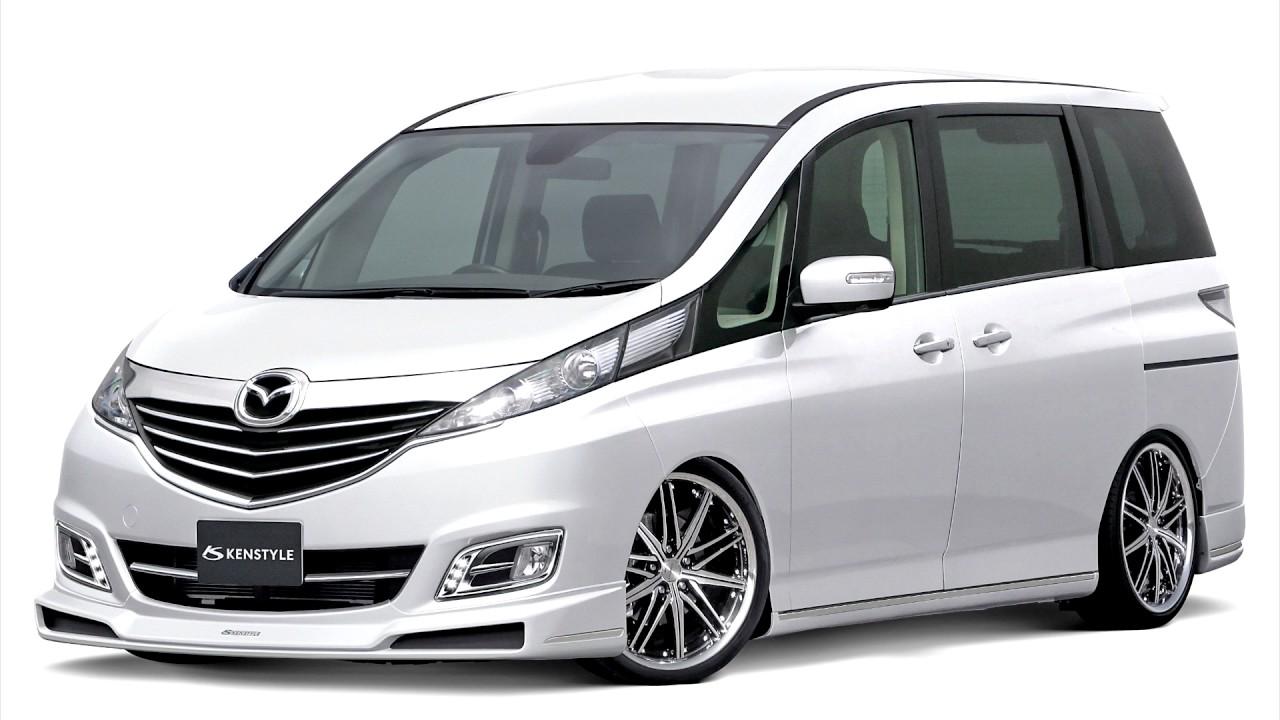 Kelebihan Harga Mazda Biante Top Model Tahun Ini