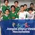 Juegos deportivos nacionales en Durazno