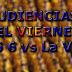 Primer gol de TCMS 6 a La Voz 5 en su lucha por la audiencia