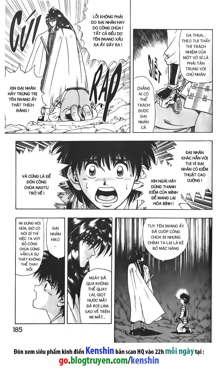 Rurouni Kenshin chap 47.5-ngoại truyện trang 20