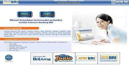 Mengatasi BBR00C2 Login di BRI Internet Banking