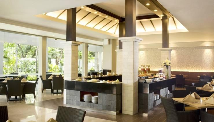 Santika Hotel di Cirebon termurah dan ternyaman