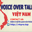 Asian Voice Over Talents: [Vietnamese Voice Over Talents] NHI NHI - FEMALE