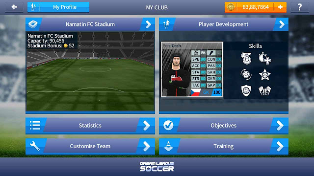 cara mengimport kit dream league soccer