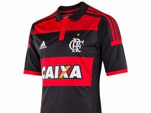 Fim do mistério  Adidas apresenta nova camisa do Flamengo ~ FutGestão ae5557b8d04e7