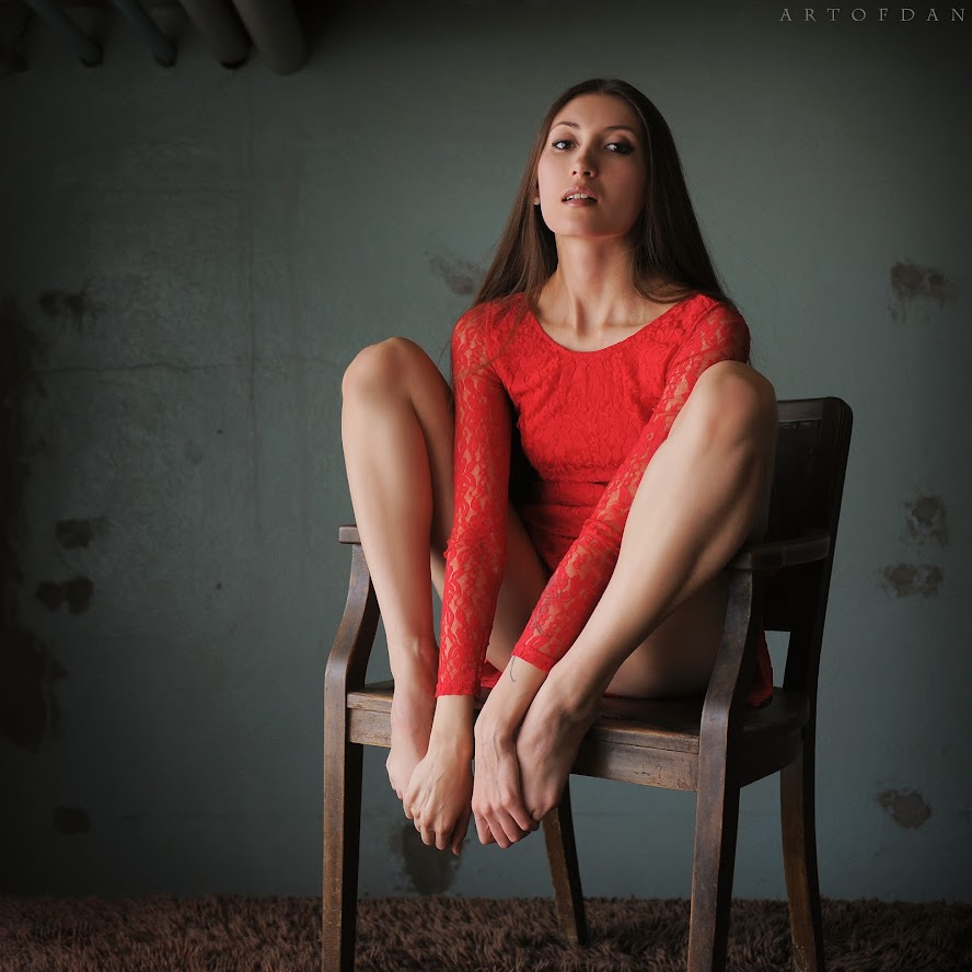 1583747530_saju [ArtOfDan] Saju - Beauty In Red re