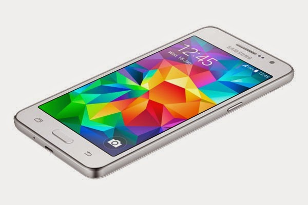 HP Terbaru Samsung Galaxy Grand Prime