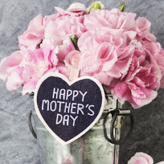 Happy Mother's Day 2019 Messages from Daughter