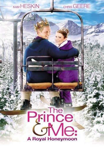 The Prince And Me 3