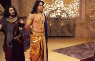Sinopsis Mahabharata Episode 21
