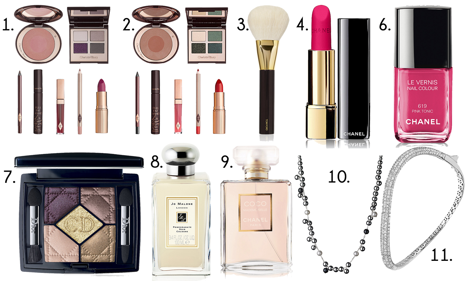 14165c3fa6f0 The Beauty Scoop!: Valentine's Day Gift Suggestions: Luxury Beauty ...
