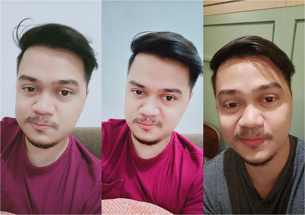 OPPO F7 First Impreessions, Sample Selfies