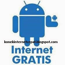 Trik Internet Gratis Telkomsel 2014