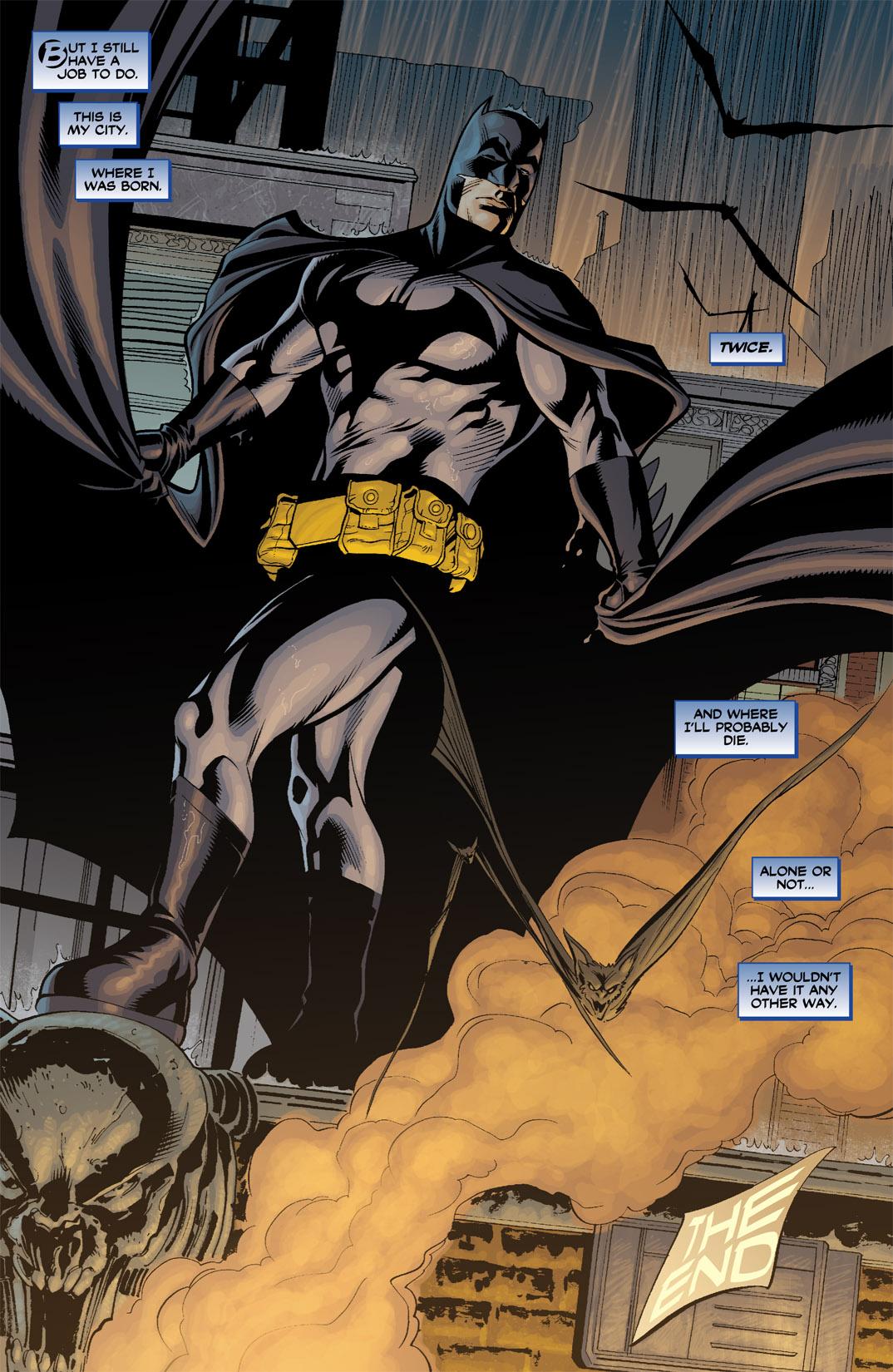 Detective Comics (1937) 800 Page 30