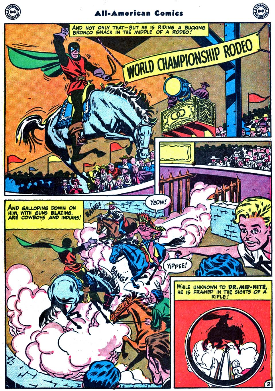 Read online All-American Comics (1939) comic -  Issue #94 - 45